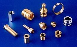 Brass Parts  Special Machined BRASS PARTS Components