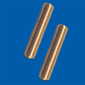 Brass Studs Threaded Rods Allthreads