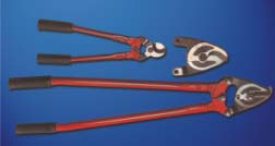 Cable Cutters Steel Cable Cutters
