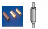 Brass Couplers Bronze Couplers Earth rod Couplers Ground Rod Couplers