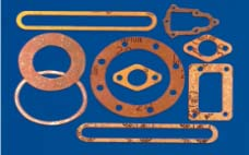 Fiber Gaskets Fiber Gaskets  Fiber  Gaskets  Packing Gaskets Stainless Steel Gaskets Copper Gaskets